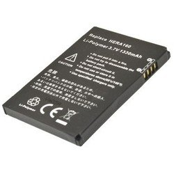 Аккумулятор для HTC P4350, Dopod C800, C858 (PDD-025)