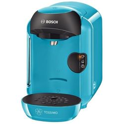 Bosch TAS 1255 Tassimo (голубой)