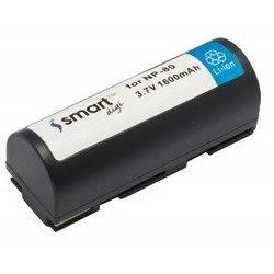 Аккумулятор для FujiFilm FinePix 1700z, FinePix 2700, FinePix 6900 Zoom, MX-1700 Zoom, MX-2700, MX-2900 Zoom (iSmartdigi PVB-206)