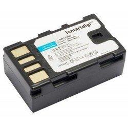 Аккумулятор для JVC Everio X GZ-X900, Everio X GZ-X900EK, Everio X GZ-X900U, Everio X Series (iSmartdigi PVB-313)