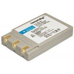 Аккумулятор для Konica Digital Revio KD-400Z, KD-510Z, Minolta DiMAGE G400, G500, G530, G600 (iSmartdigi PVB-900)