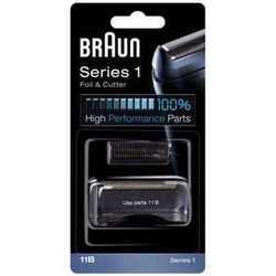 Сетка и режущий блок для Braun 130 Series 1, 150 Series 1, 815 Series 1, 835 Series 1 (11B) (81392186)
