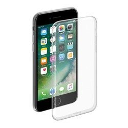 Чехол-накладка для Apple iPhone 7 (Deppa Gel Case 85251) (прозрачный)