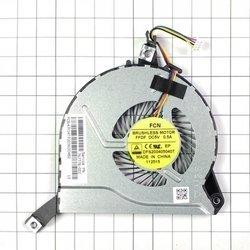 Вентилятор (кулер) для ноутбука HP Pavilion 14-V, 15-V (FAN-HP14V)