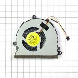 Вентилятор (кулер) для ноутбука HP Pavilion 15-ac, 15-af, 15-g, 15-r series (FAN-HP15)