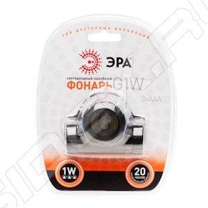 Фонарь светодиодный NPTSP10ACCU 37LED аккумуляторный