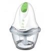 Чоппер MAGNIT RMF-2820 - Кухонный комбайн, измельчительКухонные комбайны и измельчители<br>Чоппер RMF-2820 - мощность 350 Вт, 220В, 50Гц, объем чаши 1 л, 2 скорости, ножи нержавеющая сталь. Материал чаши - ударопрочный пластик.<br>