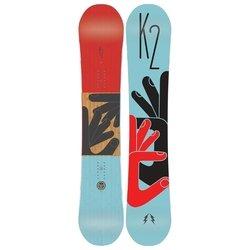 K2 Fastplant Wide (16-17)