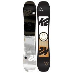 K2 WWW (16-17)