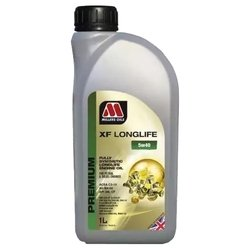 Millers Oils XF Longlife 5w40 1 л