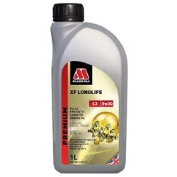 Millers Oils XF Longlife C3 5w30 1 л