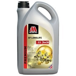 Millers Oils XF Longlife C3 5w30 5 л