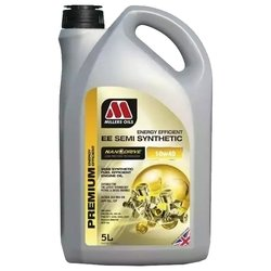 Millers Oils EE Semi Synthetic 10w40 5 л