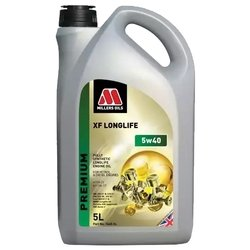 Millers Oils XF Longlife 5w40 5 л