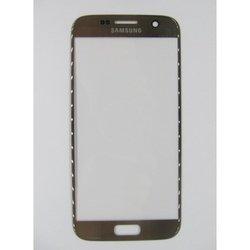 Тачскрин для Samsung Galaxy S7 G930 (97876) (золотистый) (1 каегория Q)