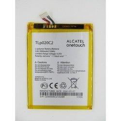 Аккумулятор для Alcatel Idol 2 6037Y (TLp020C2) (100077) (1 категория)