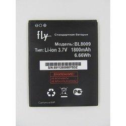 Аккумулятор для Fly IQ436i ERA Nano 9 (BL8001) (100234) (1 категория Q)