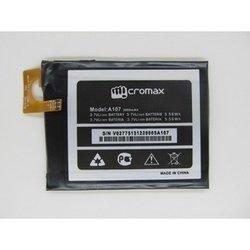 Аккумулятор для Micromax A107 (100237) (1 категория Q)