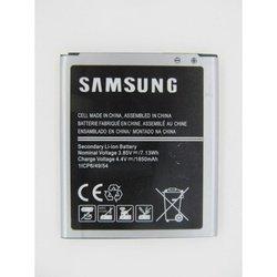 Аккумулятор для Samsung Galaxy J1 J100F (100158) (1 категория Q)