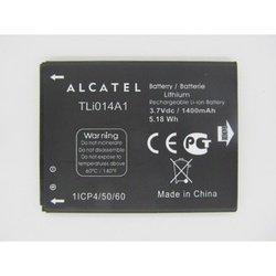 Аккумулятор для Alcatel MPop 5020D, Fire 4012A, TPop 4010D (TLi014A1) (100233) (1 категория Q)