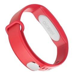 Alcatel Move Band MB10 (красный, белый)