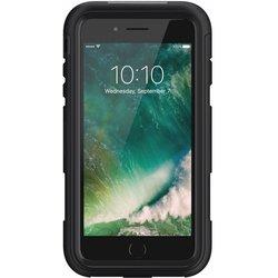 Чехол-накладка для Apple iPhone 7 Plus (Griffin Survivor Summit GB42827) (черный, прозрачный)