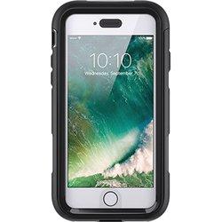 Чехол-накладка для Apple iPhone 7 (Griffin Survivor Summit GB42783) (черный)