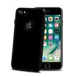 Чехол-накладка для Apple iPhone 7 (Celly Gelskin GELSKIN800BE) (черный)