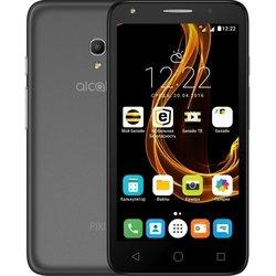 Alcatel Pixi 4 (5) 5045D (темно-серый) :::