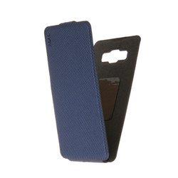 Чехол-флип для Samsung Galaxy J2 Prime G532 (TFN FlipTop FC-05-017PUBL) (синий)