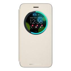 Флип-кейс для ASUS ZenFone 3 ZE520KL (Asus View Flip Cover) (золотистый)