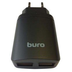 Buro MT001BL (черный)
