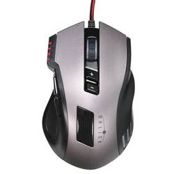 Oklick 805G V2 Black USB