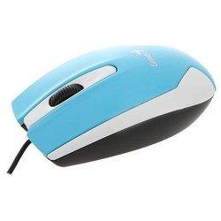 Genius DX-100X USB (синий, белый)