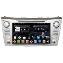Daystar DS-8000HD Toyota Camry V40 ANDROID