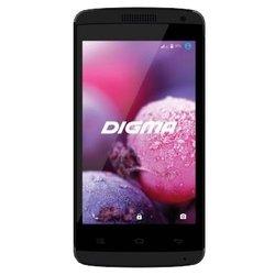 Digma LINX A401 3G (черный) :::