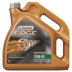 Castrol Edge Supercar 10W-60 4 л