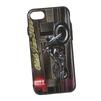 Чехол-накладка для Apple iPhone 7 (Liberti Project 0L-00030317) (Мото у клуба) - Чехол для телефонаЧехлы для мобильных телефонов<br>Чехол-накладка с фактурным покрытием плотно облегает заднюю крышку телефона и гарантирует ее надежную защиту от пыли, царапин, потертостей и других вешних воздействий.<br>