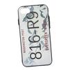 Чехол-накладка для Apple iPhone 7 (Liberti Project 0L-00030308) (Номер Эвер Грин) - Чехол для телефонаЧехлы для мобильных телефонов<br>Чехол-накладка с фактурным покрытием плотно облегает заднюю крышку телефона и гарантирует ее надежную защиту от пыли, царапин, потертостей и других вешних воздействий.<br>