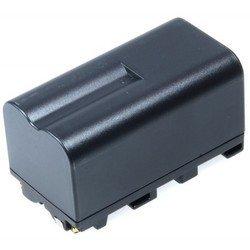Аккумулятор для Sony CCD-RV100, CCD-RV200, CCD-SC5, DCM-M1, HVR-Z1, HVR-Z1J, HVR-Z1N, NPF330, NP-F330, NPF530, NP-F530, NPF550, NPF570, NPF770,  NPF930, NPF950, NPF960, NP-F960, NPF970, NP-F970, HVR-V1J, HVR-Z1E, HVR-Z1P (Pitatel SEB-PV1001)
