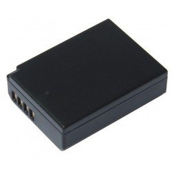 Аккумулятор для Canon EOS 1100D, аккумулятор для Canon EOS KISS X50, аккумулятор для Canon EOS REBEL T3 (Pitatel SEB-PV035)