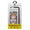 Чехол-накладка для Apple iPhone 6, 6S (Building Block Case 0L-00030198) (черный, Супер Марио) - Чехол для телефонаЧехлы для мобильных телефонов<br>Чехол-накладка плотно облегает заднюю крышку телефона и гарантирует ее надежную защиту от пыли, царапин, потертостей и других вешних воздействий. Рисунок на аксессуаре собирается как конструктор.<br>