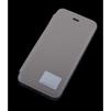 Чехол-книжка для Apple iPhone 6, 6S (Popular Riders R0006072) (серый) - Чехол для телефонаЧехлы для мобильных телефонов<br>Чехол-книжка плотно облегает заднюю крышку телефона и гарантирует надежную защиту телефона от пыли, царапин, потертостей и других вешних воздействий.<br>