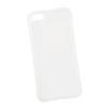 Чехол-накладка для Apple iPhone 5, 5S (Liberti Project 0L-00029774) (прозрачный) - Чехол для телефонаЧехлы для мобильных телефонов<br>Силиконовый чехол-накладка плотно облегает заднюю крышку телефона и гарантирует ее надежную защиту от пыли, царапин, потертостей и других вешних воздействий, ударопрочный.<br>