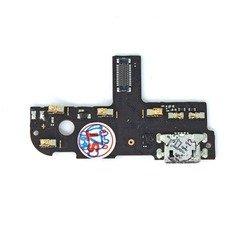 Шлейф для Lenovo S90 с разъемом для зарядки и микрофоном (М0951402)