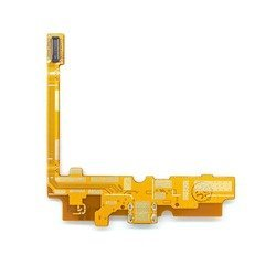 Шлейф для LG L70 D320, L65 D280 с разъемом для зарядки и микрофоном (М0951344)