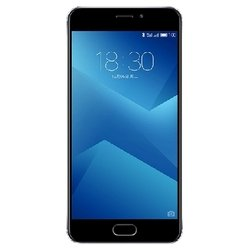 Meizu M5 Note 16Gb (серый) :::