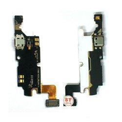 Нижний разъем для Samsung Galaxy Note N7000, i9220 на шлейфе (М0039119)