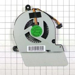 Вентилятор (кулер) для ноутбука Toshiba Satellite U900, U940, U945 (FAN-TU900)
