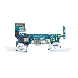 Шлейф для Samsung Galaxy A5 A500F с разъемом для зарядки (М0948940)